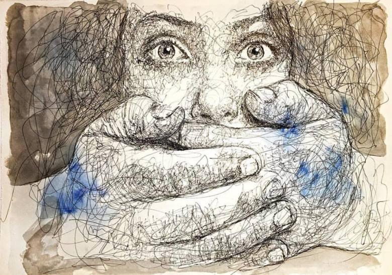 Ilustración por José Valente