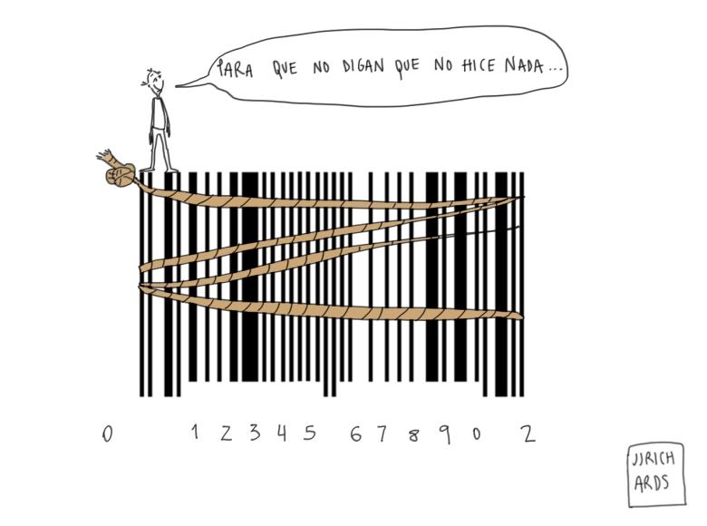 ilustración de JJ Richards