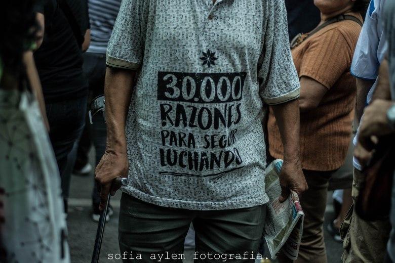 #24demarzo #NuncaMas