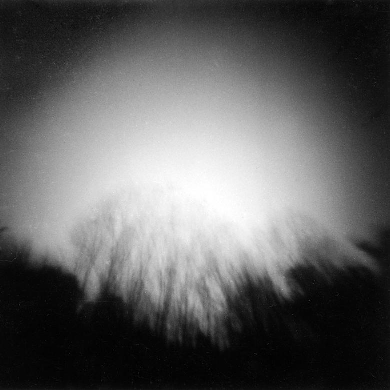 Marina Bertolini fotografía en blanco y negro