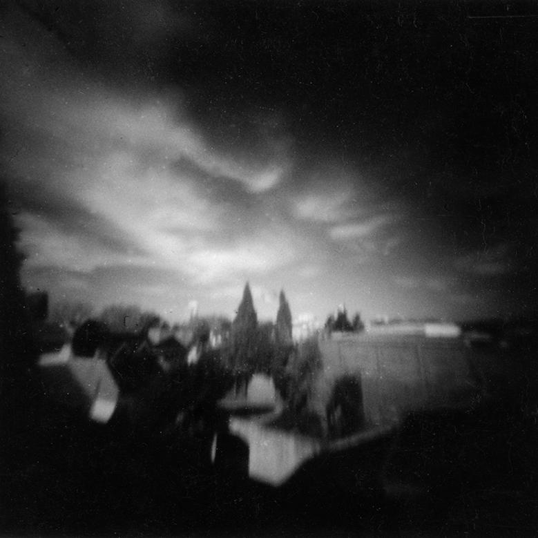 la colección de Marina Bertoloni fotografía en blanco y negro