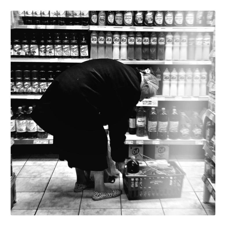 fotografía en blanco y negro por natalia baratta