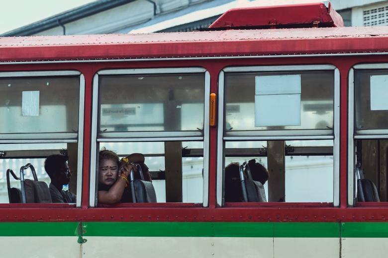 180º Bangkok Seishu Zakimi
