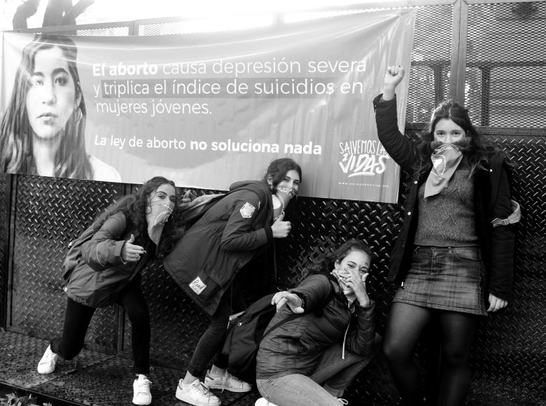 fotografía de Ani Calvo para Amalgama Cultural