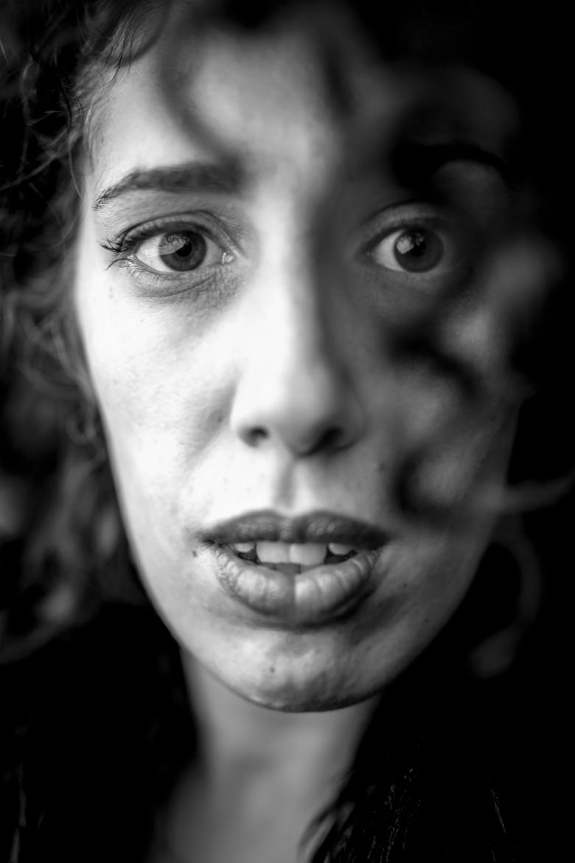 Paula Maffia para Amalgama Cultural
