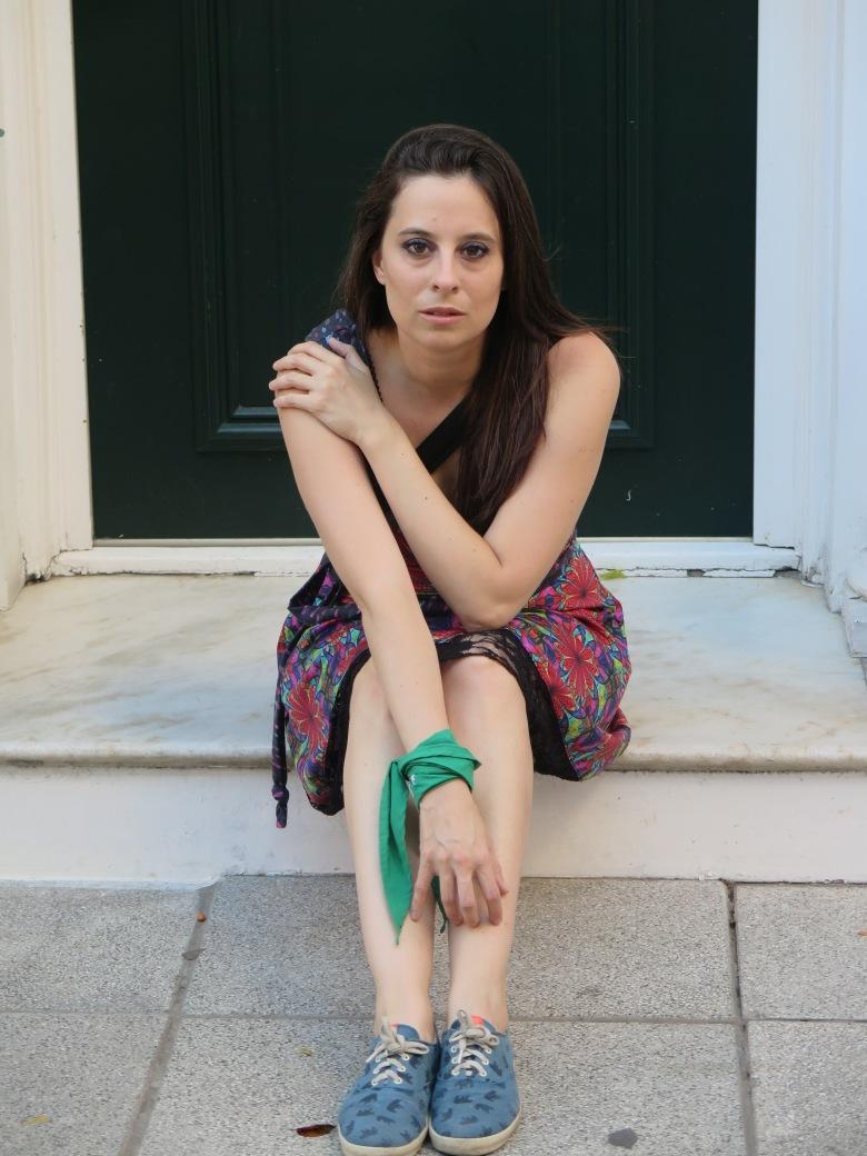 Florencia Codagnone para Amalgama Cultural